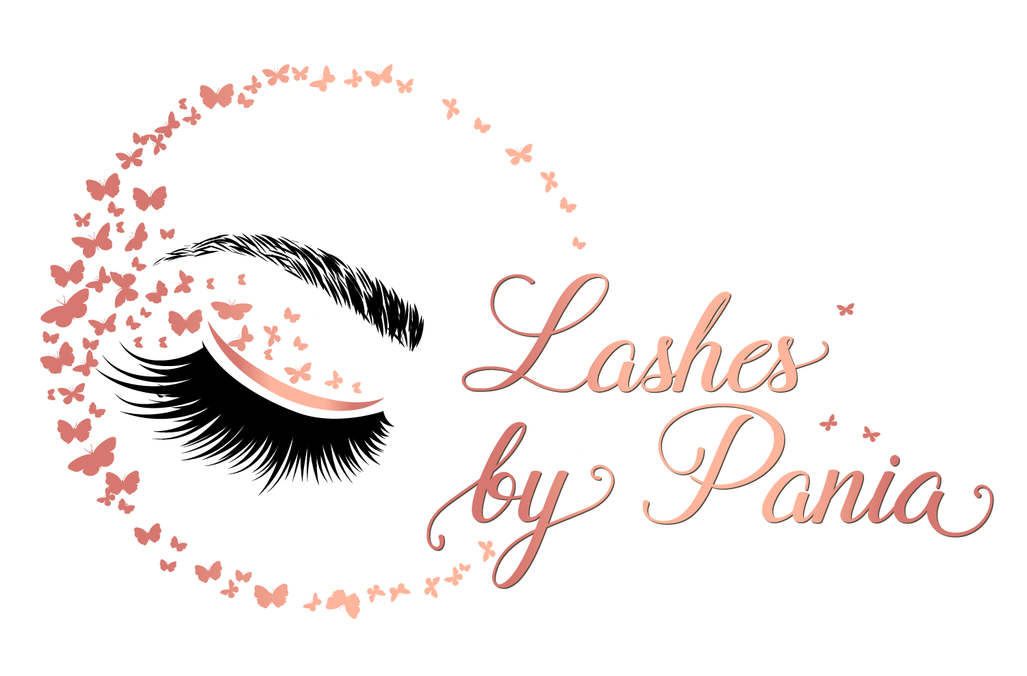Best Eyelash Extensions Experts Near You - Pania's Lash Bar